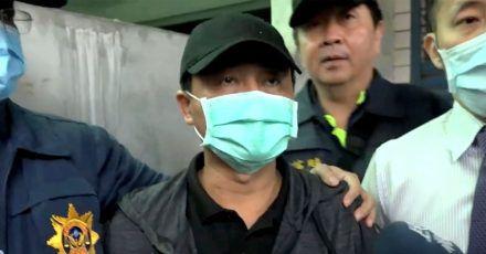 Vor seiner Festnahme entschuldigte sich der Kranwagenfahrer unter Tränen bei denAngehörigen des Zugunglücks.