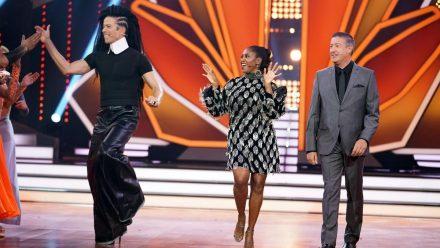 """Auch die """"Let's Dance""""-Jury kommt mit auf Tour. (tae/spot)"""