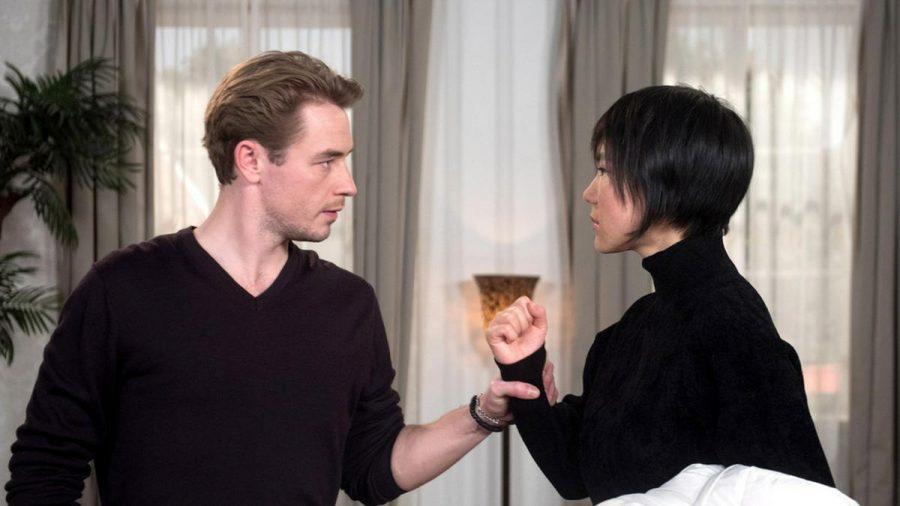 """""""Rote Rosen"""": Als Ellen sich von Oliver trennen will, zeigt der sein wahres Gesicht (cg/spot)"""