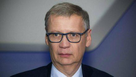 Günther Jauch ist vor wenigen Wochen an Covid-19 erkrankt. (eee/spot)