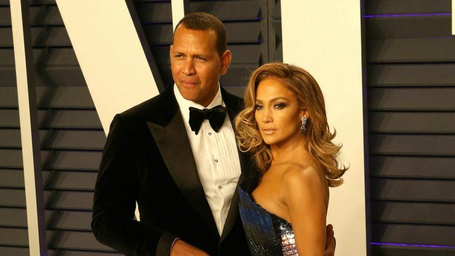 Jennifer Lopez und Alex Rodriguez sind nicht mehr zusammen (wag/hub/spot)