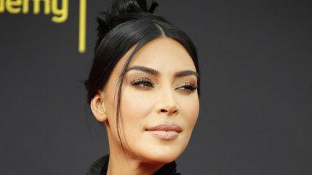 Kim Kardashian soll mittlerweile Milliardärin sein (mia/spot)