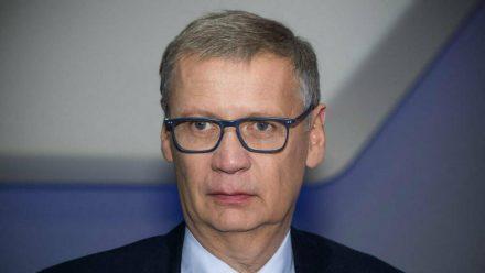 Günther Jauch hatte sich mit dem Coronavirus infiziert. (dr/spot)
