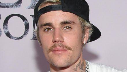 Musiker Justin Bieber stellt einen Rekord auf (ili/spot)