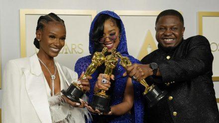 Mehr denn je stand die 93. Oscar-Verleihung im Zeichen der Diversität (stk/spot)
