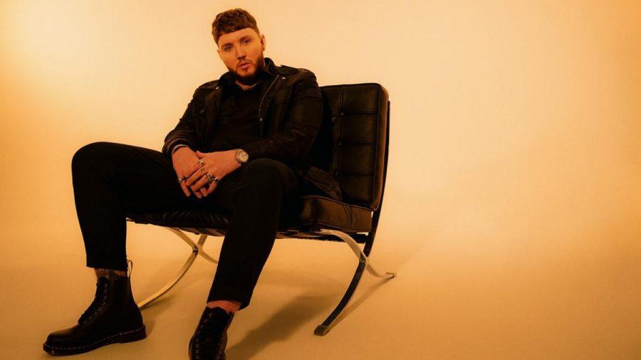 James Arthur stellte im Corona-Lockdown ein neues Album fertig. (wag/spot)