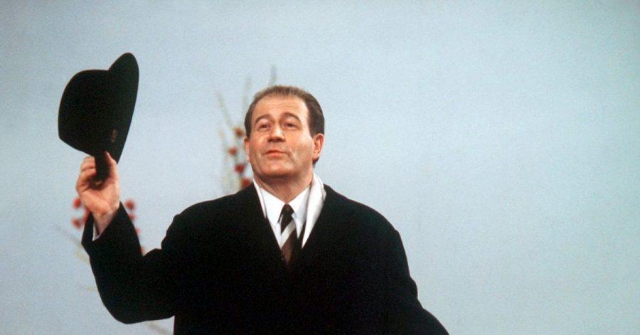 Der Showmaster Hans-Joachim Kulenkampff war eine Fernseh-Legende, vor allem sein Quiz «Einer wird gewinnen» war ein Straßenfeger.
