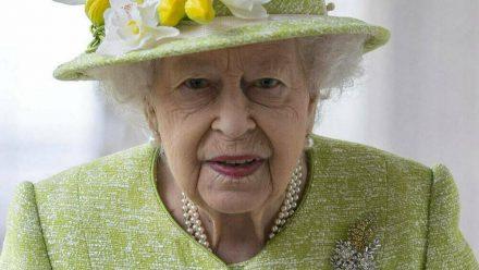 Die Queen ist 95 Jahre alt geworden. (hub/spot)