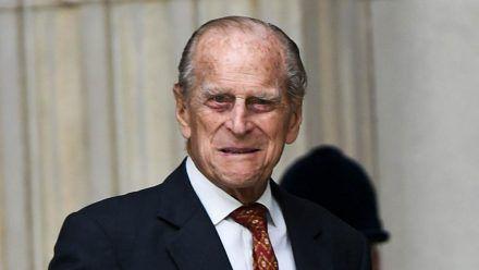 Die Trauerfeier für Prinz Philip findet am 17. April statt (hub/spot)