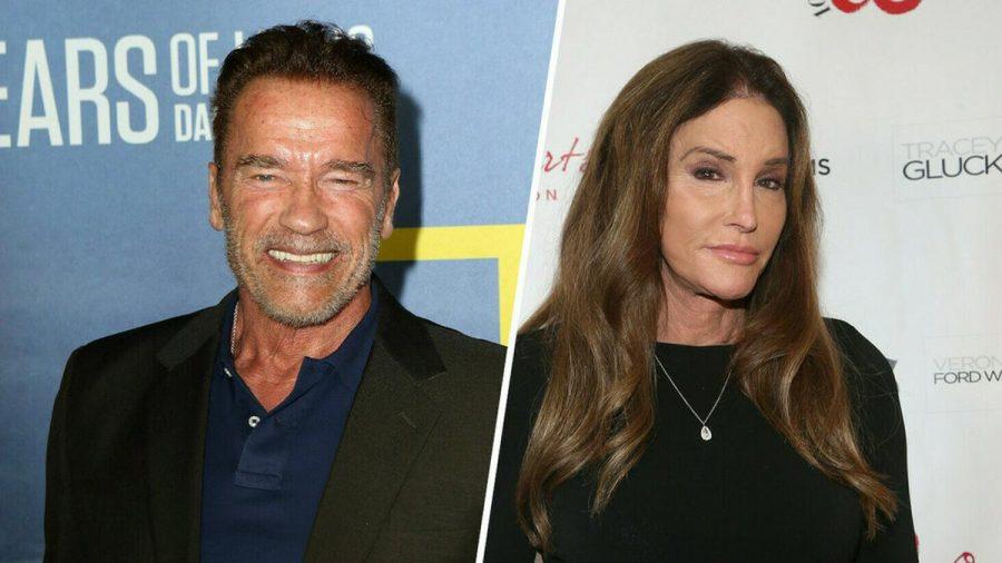 Arnold Schwarzenegger war bereits Gouverneur von Kalifornien, Caitlyn Jenner will es ihm gleichtun. (stk/spot)