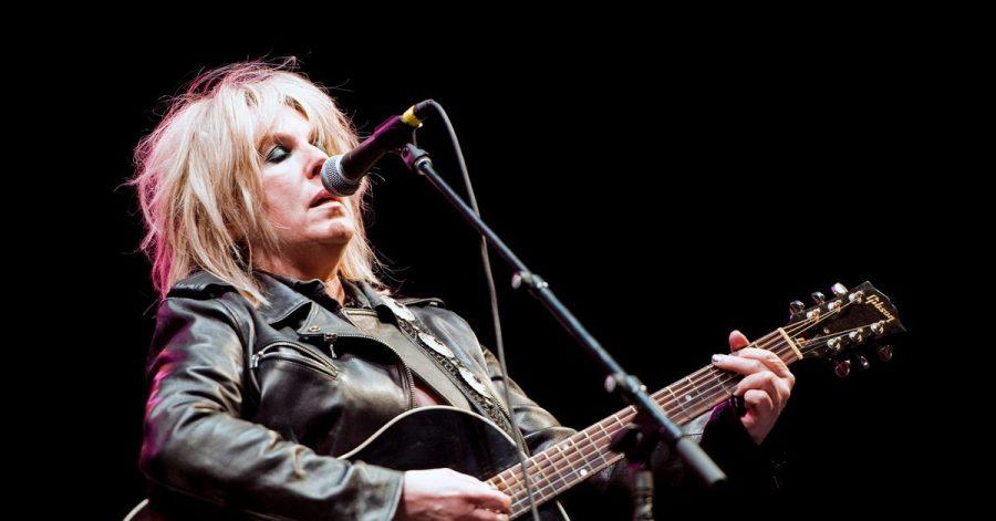 Die US-amerikanische Sängerin und Songwriterin Lucinda Williams interpretiert 13 Songs von Tom Petty.