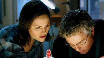 """Die """"CSI""""-Stars William Petersen und Jorja Fox melden sich wieder zum Dienst (hub/spot)"""