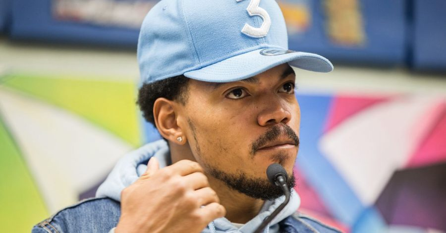 Chance the Rapper wird 28.