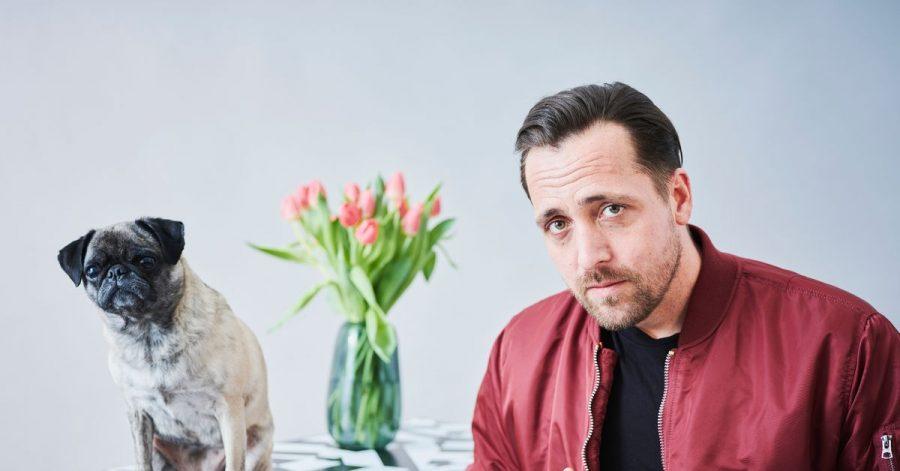 «Getroffene Hunde bellen nun mal»: Musiker Danger Dan nimmt Gegenwind von rechter Seite gelassen.