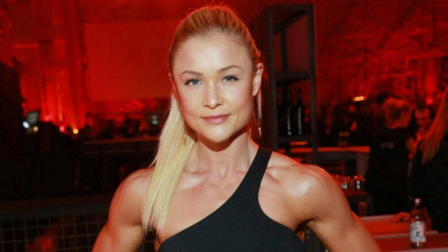 2018 war Sophia Thiel im Bodybuilding besonders aktiv - rückblickend gesteht sie, dass sie zu diesem Zeitpunkt unter einer Essstörung litt. (jru/spot)