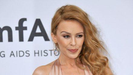 Kylie Minogue trauert um Prinz Philip. (wag/spot)