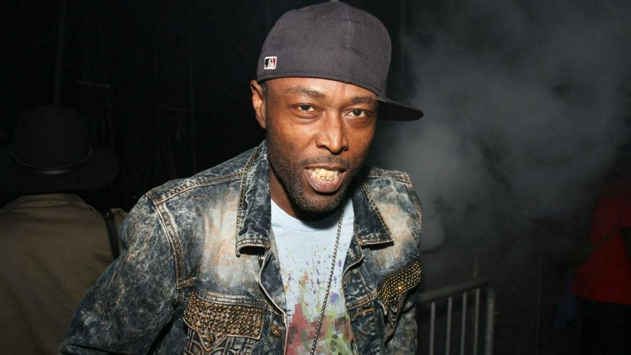 Rapper Black Rob hatte seit Jahren gesundheitliche Probleme (rto/spot)