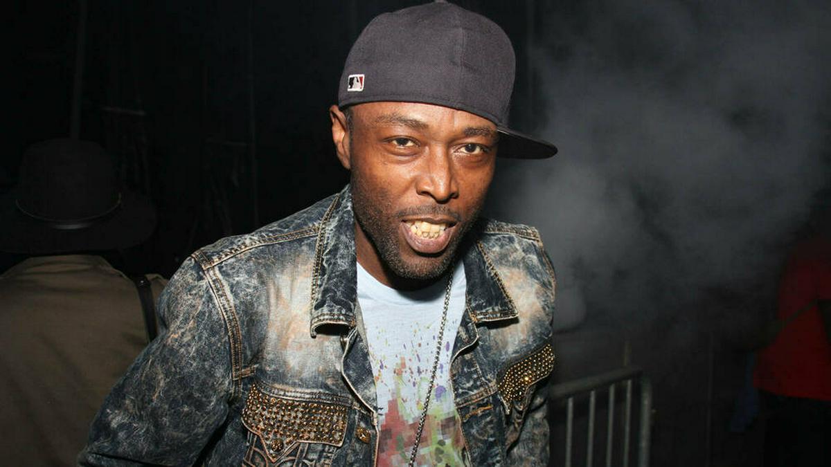 US-Rapper-Black-Rob-mit-51-Jahren-verstorben