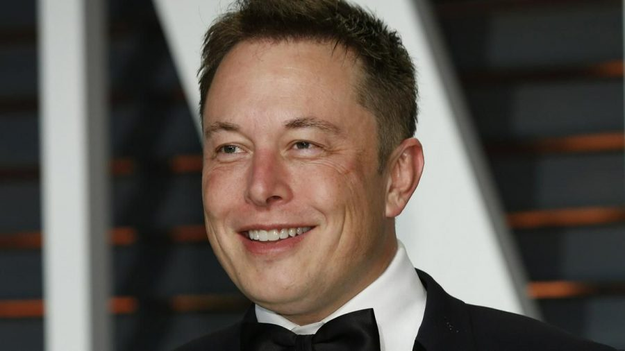 """Elon Musk wird zum """"SNL""""-Gastgeber. (jom/spot)"""