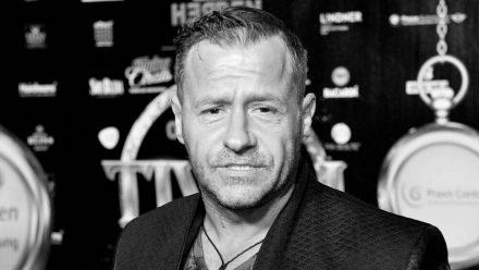 Willi Herren starb am 20. April (hub/spot)