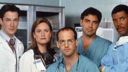 """15 Jahre lang retteten die Stars von """"Emergency Room"""" gemeinsam Menschenleben im TV. (stk/spot)"""