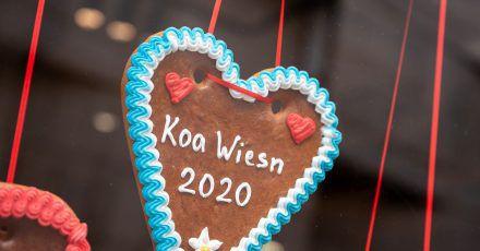 Im letzten Jahre fielen die Wiesn aus. Gibt es Hoffnung für 2021?