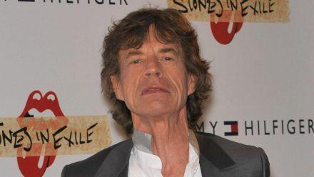 Mick Jagger trauert um Prinz Philip (hub/spot)