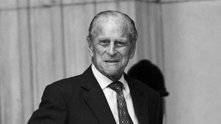 Prinz Philip weilte über sieben Jahrzehnte an der Seite seiner Frau Elizabeth II. (stk/spot)