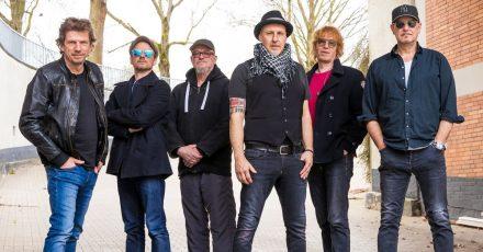 «Ein perfektes Match» - das neue Album von Fury In The Slaughterhouse.