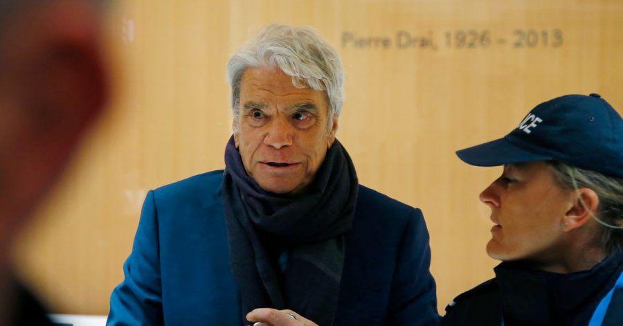 Bernard Tapie ist in Frankreich eine schillernde Figur - immer wieder geriet er auch in Konflikt mit der Justiz. (Archivbild)