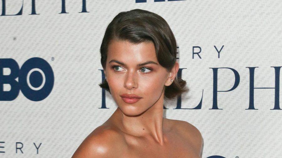 Georgia Fowler auf einem Event in New York im Jahr 2019 (wue/spot)