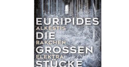 Vier Werke des antiken Dichters Euripides hat Raoul Schrott neu ins Deutsche übertragen.