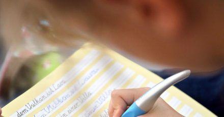 Wie bringt man seinem Kind bei, dass es sich lieber auf eine Sache konzentrieren sollte?