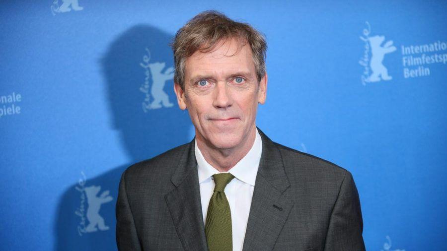"Hugh Laurie wurde ab 2004 durch die Serie ""Dr. House"" bekannt. (wag/spot)"