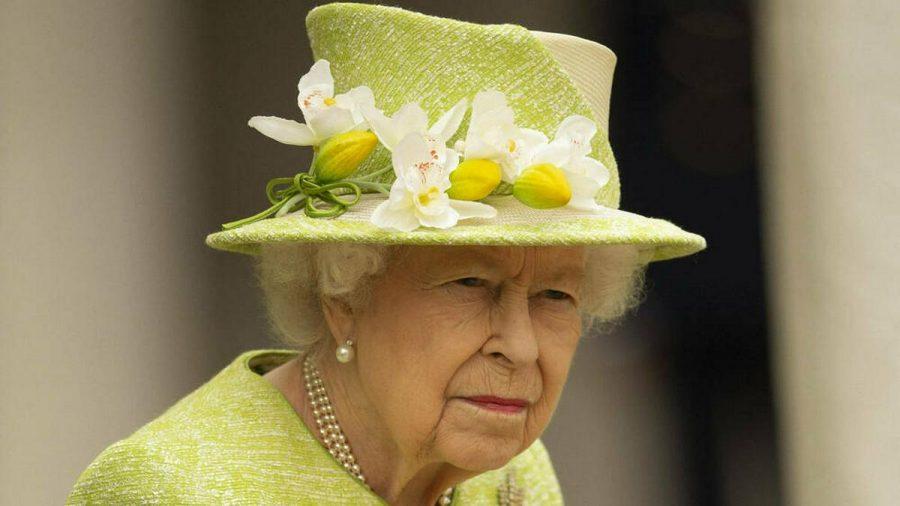 Königin Elizabeth II. muss sich heute von ihrem Ehemann veran (rto/spot)