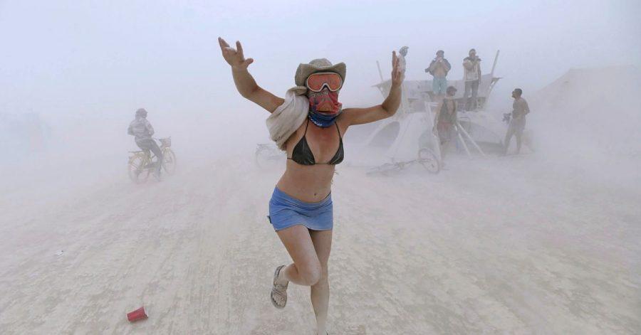 Fans des «Burning Man» werden auch dieses Jahr enttäuscht.