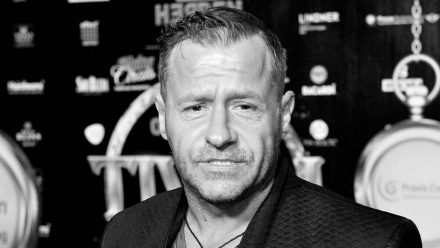 Willi Herren hinterlässt unter anderem zwei Kinder und zwei Enkelkinder (stk/spot)