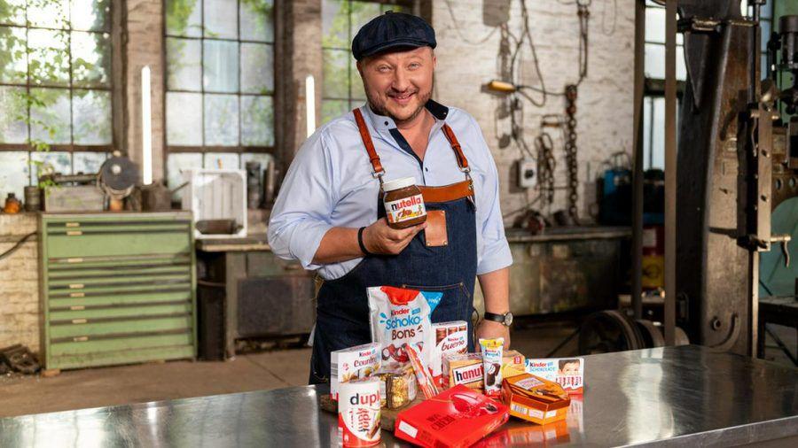 Sebastian Lege kennt die Tricks der Lebensmittelindustrie. (ili/spot)