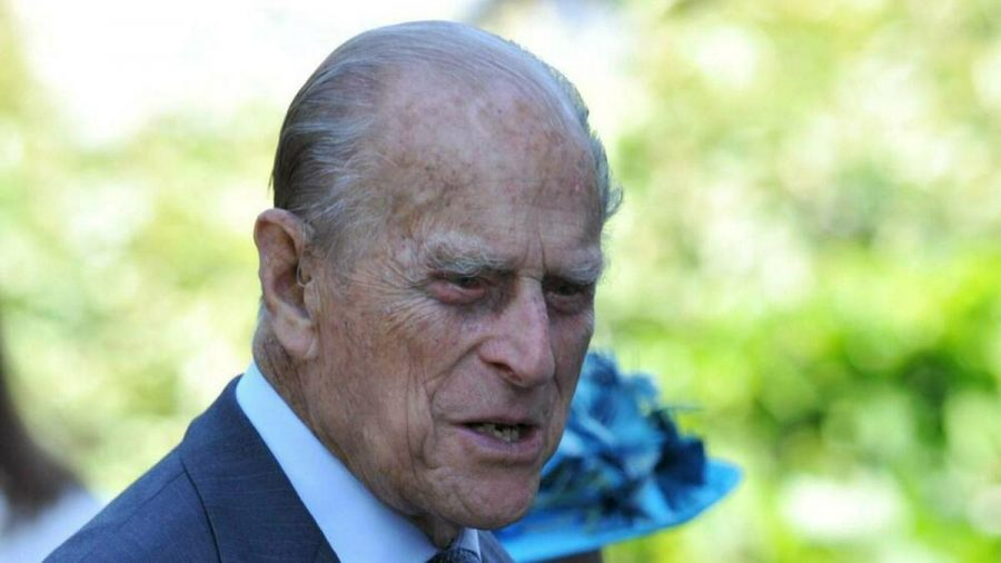 Prinz Philip ist am 9. April im Alter von 99 Jahren verstorben (wag/spot)