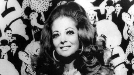 Der ehemalige Burlesque-Star Tempest Storm ist gestorben. (ili/spot)