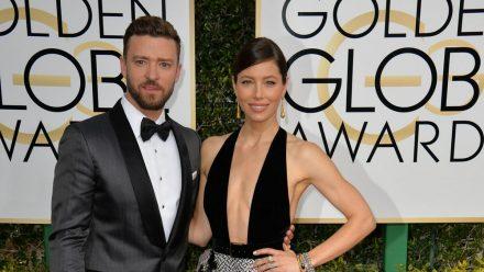 Justin Timberlake und Jessica Biel sind seit 2012 verheiratet. (wag/spot)