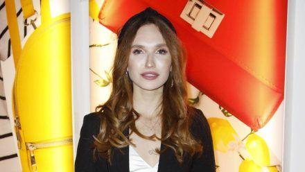 Kinderwunsch-Ratgeber: Ex-GNTM Anna Wilken macht Frauen Mut