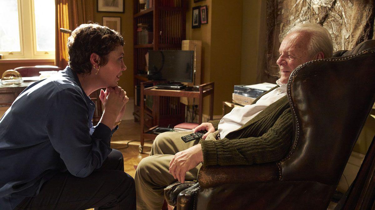 """Anthony Hopkins über seinen Oscar-Film: """"Ein perfektes Drehbuch, absolut makellos"""""""