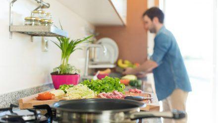 Klimafreundliches Kochen setzt keinen Fleischverzicht voraus. (cos/spot)