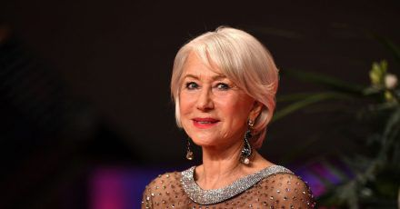In «Shazam! Fury of the Gods» spielt Helen Mirren die Bösewichtrolle.