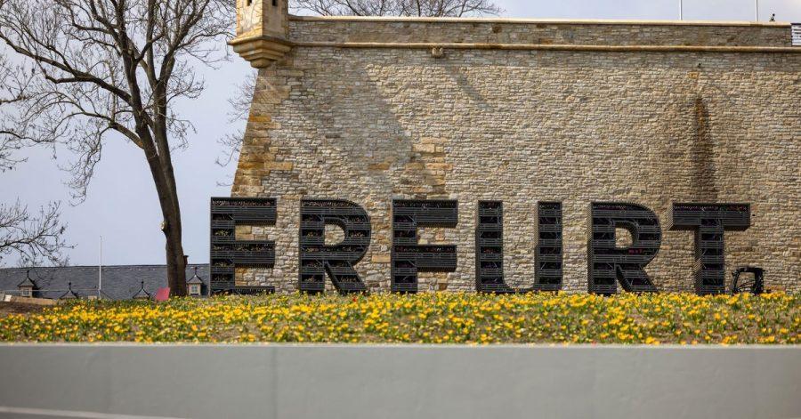 Die geplante Öffnung der Bundesgartenschau in Erfurt geht noch mit vielen Fragen einher.