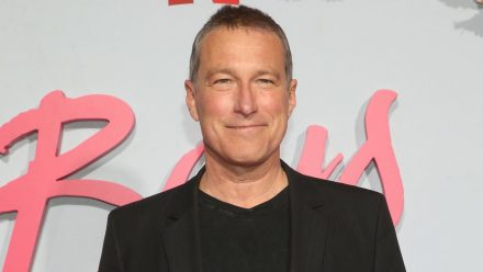"John Corbett spielt im ""Sex and the City""-Reboot mit. (mia/spot)"