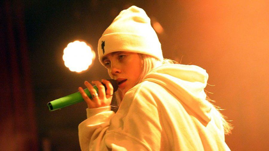 Billie Eilish: Neue Frisur, neues Album, neues Update