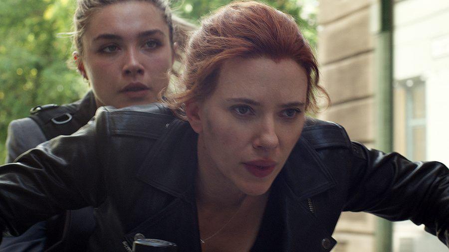 """""""Black Widow"""" mit Scarlett Johansson: Hier ist der neue Trailer"""