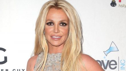 Britney Spears sagt endlich, wie es ihr geht